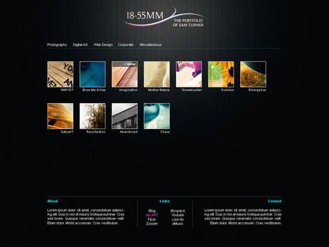 18-55MM Portfolio