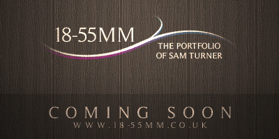 18-55MM - Coming Soon by StratocasterUK