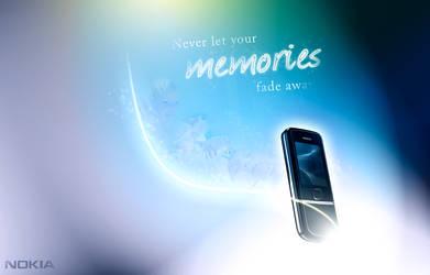 Nokia Advert