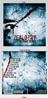 Zealotry CD Cover