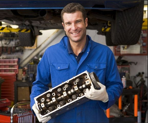 Hire Trained Car Mechanic In Brooklyn From Western By