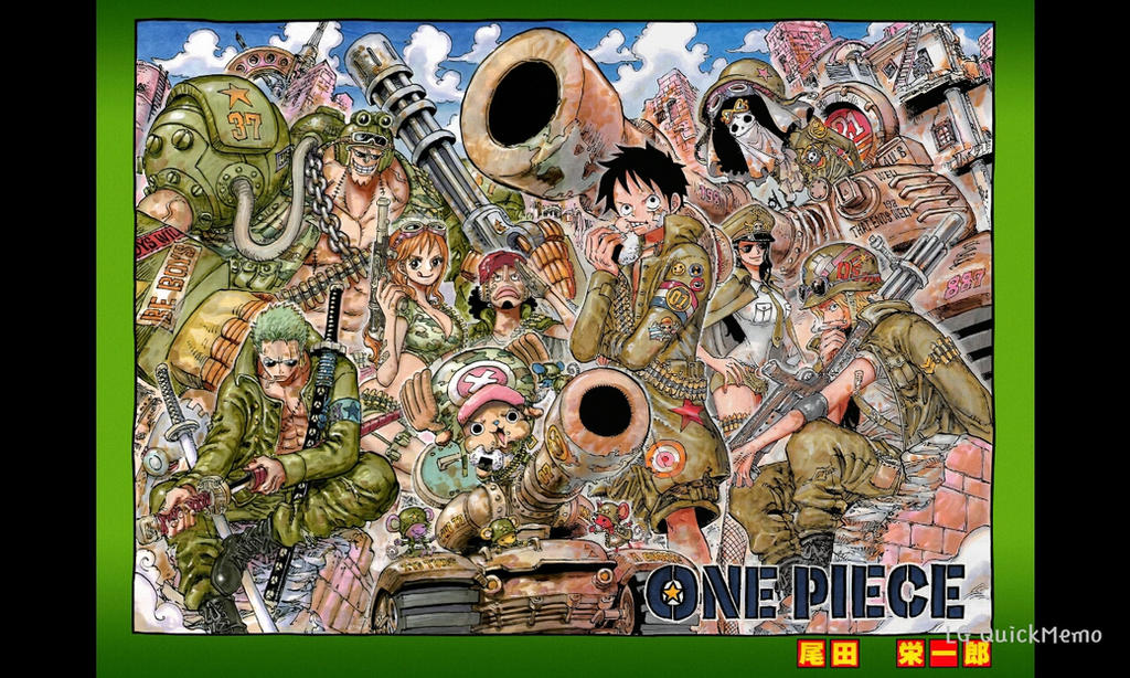 One Piece Seven Minutes In Heaven Intro By Piratequeend On