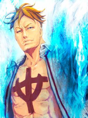 Marco X Reader LEMON [One Piece 2/2] by twistedlittlesoul on DeviantArt