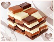 Chocolate by xKristin15x