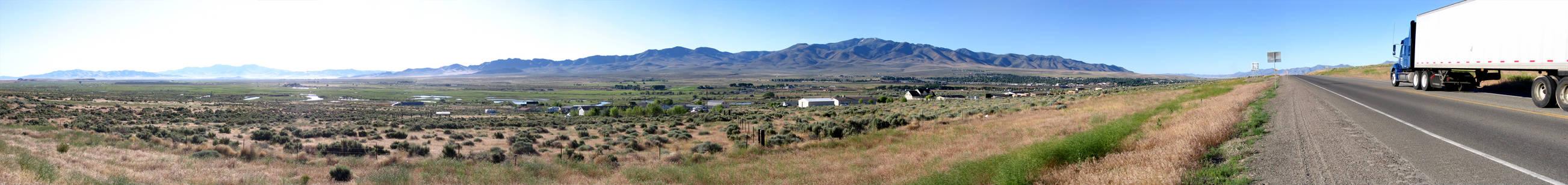 Winnemucca, Nevada 1