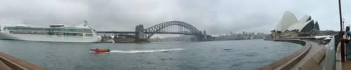 Sydney 2 by eRality