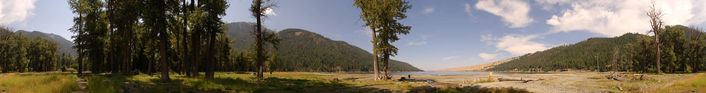Wallowa Lake 5 2006-08-26