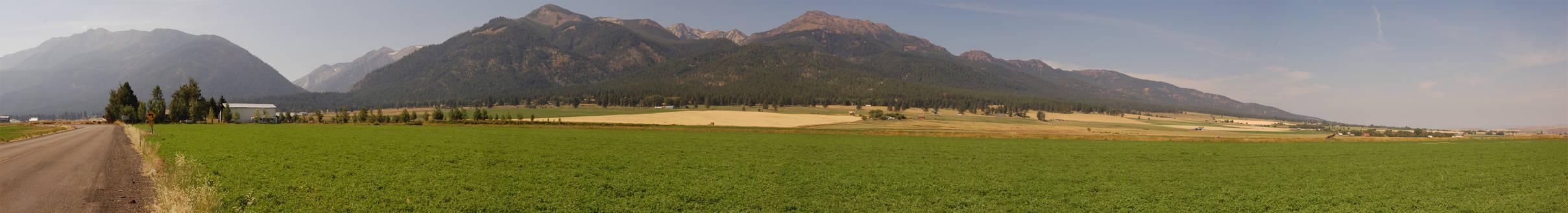 Joseph Farm 2006-08-26