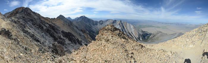 Mount Borah 5 2011-08-27 by eRality