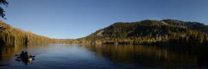 Echo Lakes 2011-08-13 6 by eRality