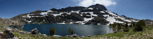 Winnemucca Lake 2011-08-14 13 by eRality
