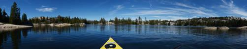 Utica Reservoir 2011-08-17 1 by eRality