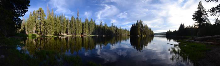 Lake Alpine 2011-08-17 by eRality