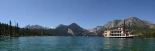 Tahoe Emerald Bay 2011-08-19 1 by eRality