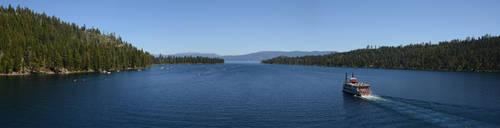 Tahoe Emerald Bay 2011-08-19 8 by eRality
