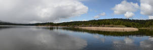 Horsethief Reservoir Snow 2012-05-05 5