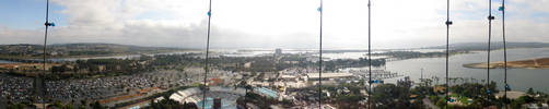 SeaWorld and Mission Bay by eRality