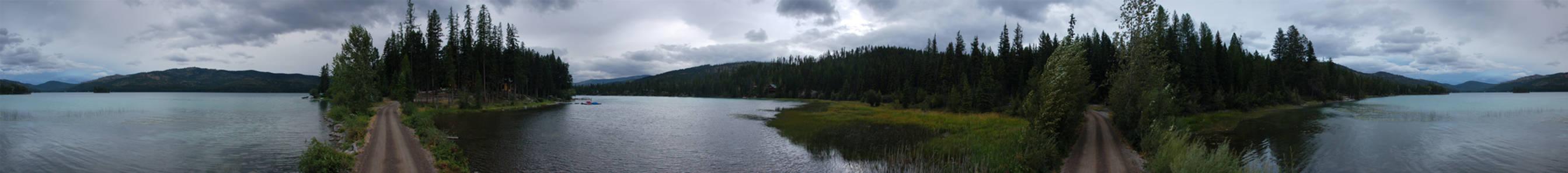 Ashley Lake 2 2007-08-19