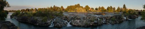 Idaho Falls 2007-08-25 by eRality