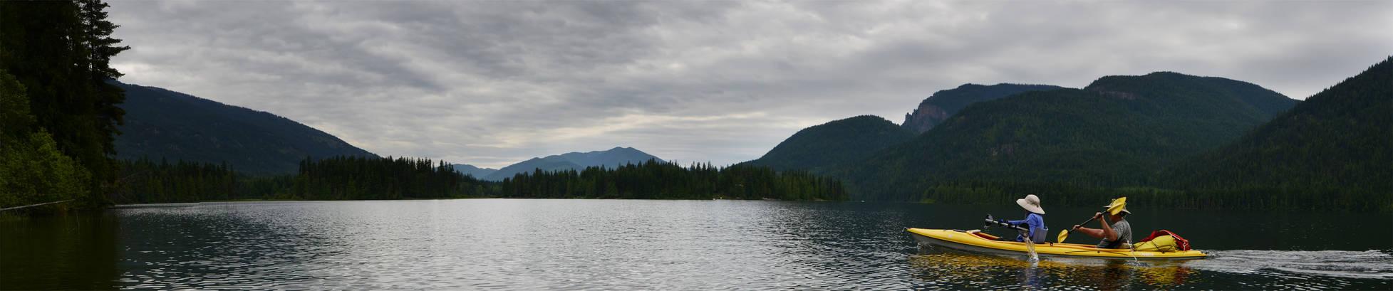 Bull Lake 2012-06-25 1