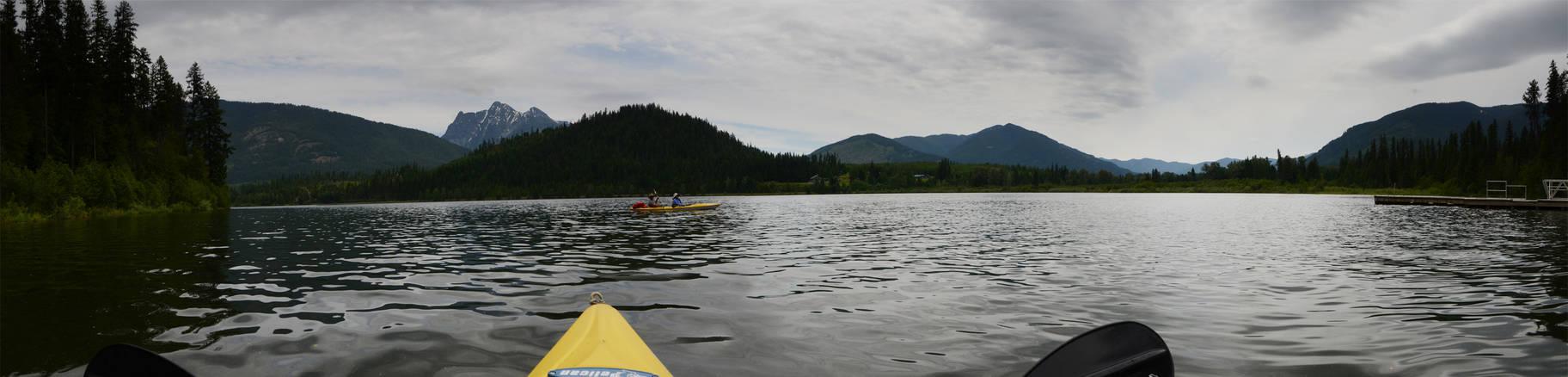 Bull Lake 2012-06-25 2