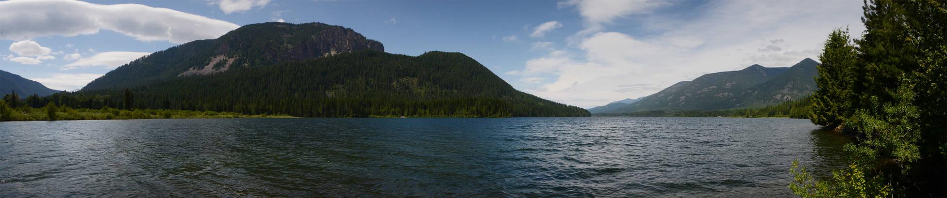 Bull Lake 2012-06-25 3