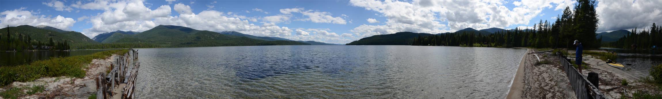 Priest Lake 2012-06-26 1