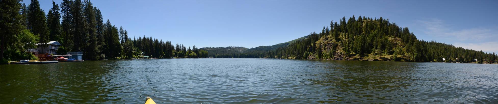 Twin Lakes 2012-06-28