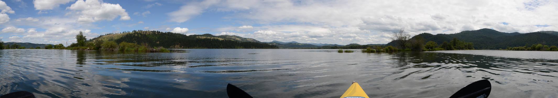 St. Joe River 2012-06-29 3