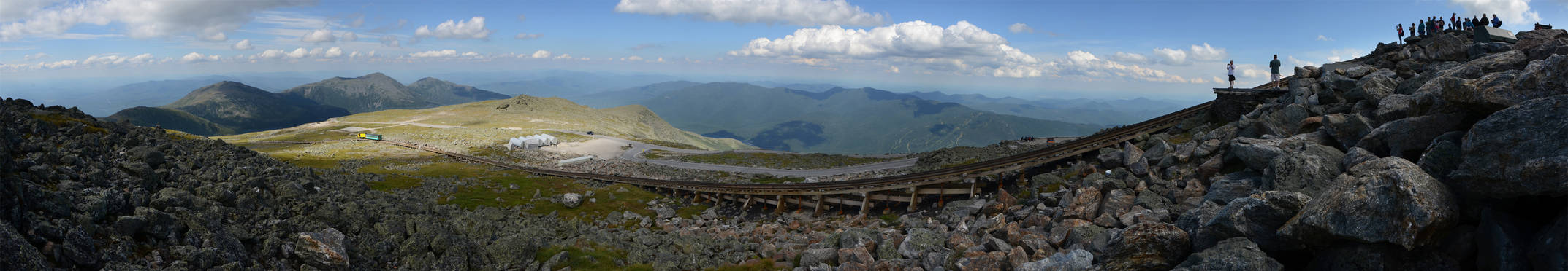 Mount Washington 2012-08-08 2