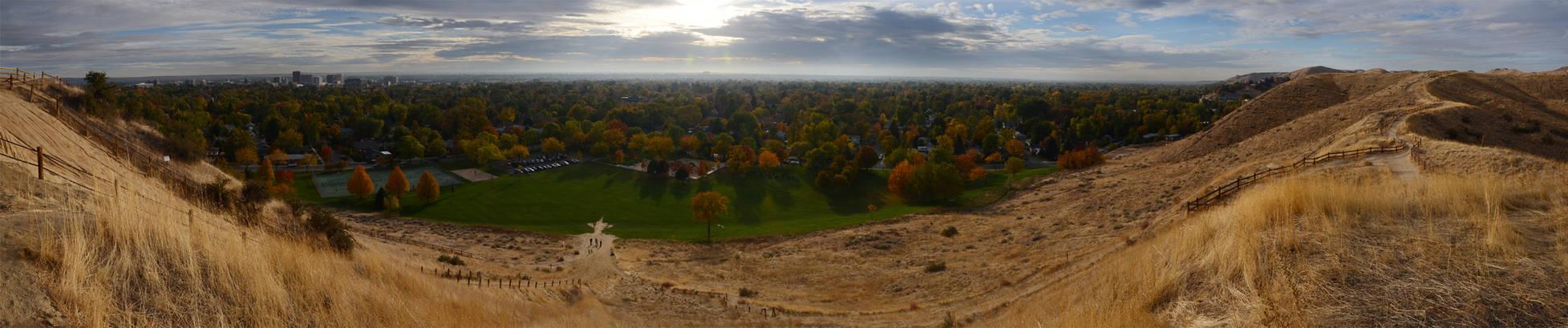 Camelback Park Fall 2012-10-19 2