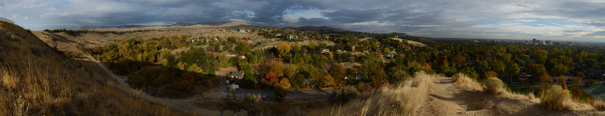 Camelback Park Fall 2012-10-19 3
