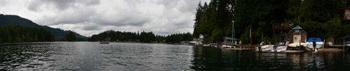 Lake Cavanaugh 2012-08-29 1 by eRality