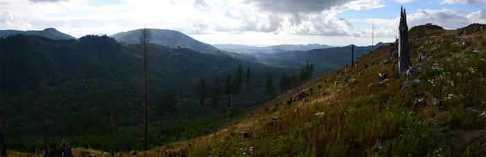 Mount Cavanaugh 2012-08-29 2 by eRality