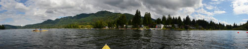 Lake Samish 2012-08-30 3 by eRality
