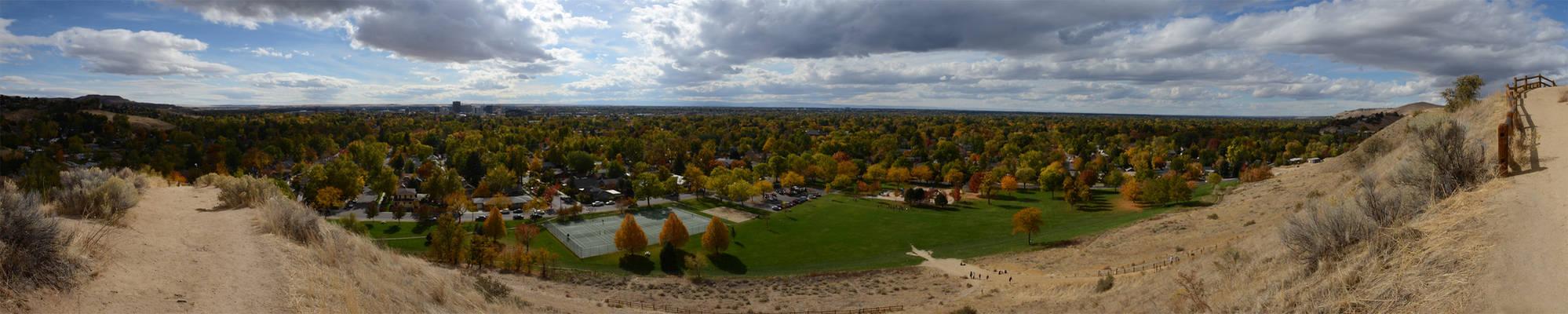 Camelback Park Fall 2012-10-20 1