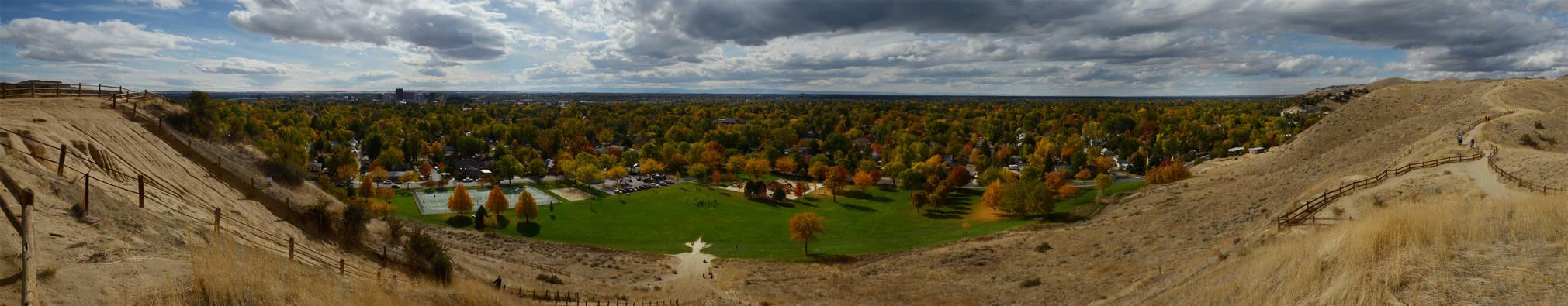 Camelback Park Fall 2012-10-20 3