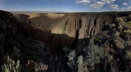 Jump Creek Canyon 2013-04-21 5