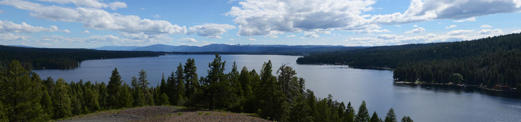 Payette Lake