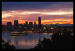 A New day in Seattle