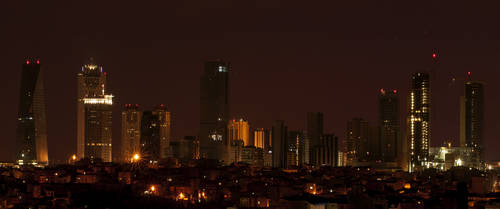 Levent by night by icedheartgd