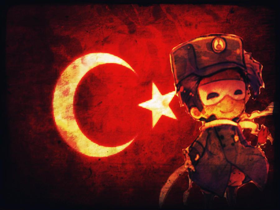 Turkey Wallpaper By OhItzMimzy