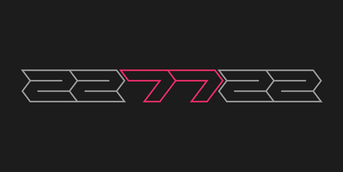 2277 Logotype