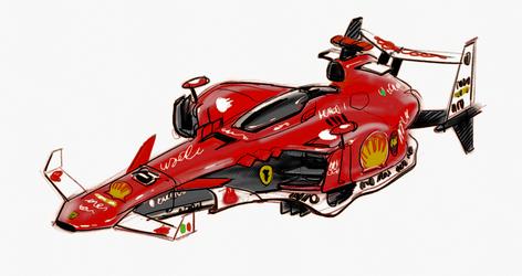 Ferrari FOX-ONE