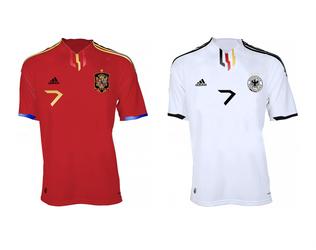 Football T-Shirt design