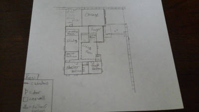 Eintzman Residence: Gift to Lykosly by Dragonlover2170