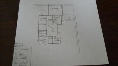 Eintzman Residence: Gift to Lykosly