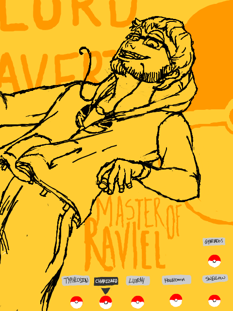 MasterofRaviel's Profile Picture