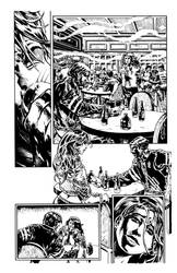 Angel Page 2 Inks