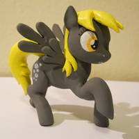 Derpy, Painted by EarthenPony